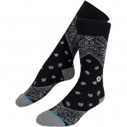 Stance Socken Barrio schwarz