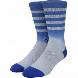 Stance Socken Bobby 2 blau