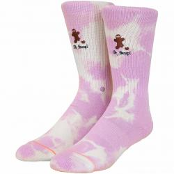 Stance Damen-Socken Break A Leg lila