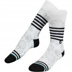 Stance Socken Briar weiß