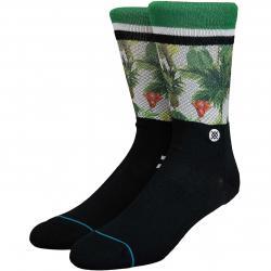 Stance Socken Bring The Heath schwarz/grün