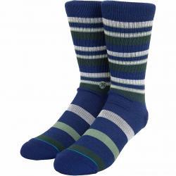 Stance Socken Dana dunkelblau