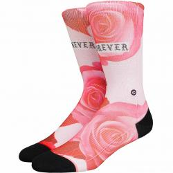 Stance Damen Socken Dedication Tomboy pink