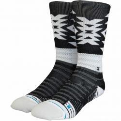 Stance Socken Distances schwarz