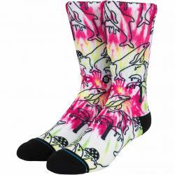 Stance Socken Dolphin Friends mehrfarbig