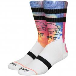 Stance Socken Dream Burger mehrfarbig