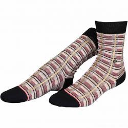 Stance Socken Flux mehrfarbig