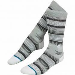 Stance Socken Guadalupe grau