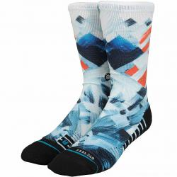 Stance Socken Higher Places mehrfarbig
