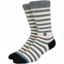 Stance Socken Honey schwarz