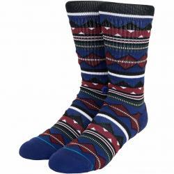 Stance Socken Kern dunkelblau