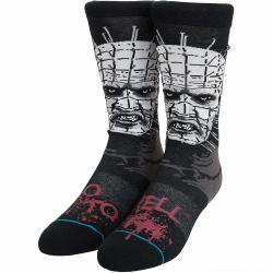 Stance Socken LoH Hellraiser schwarz