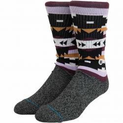 Stance Socken Lyonz schwarz