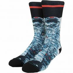 Stance Socken Mankind schwarz