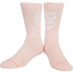 Stance Damen Socken Ms. Fit pink