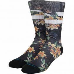 Stance Socken Nankului schwarz