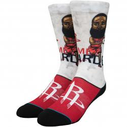 Stance Socks NBA Legends Harden Big Head rot