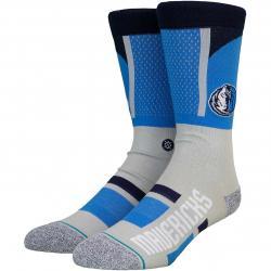 Socken Stance NBA Dallas Mavericks Shortcut 2 blau