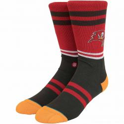 Stance Socken NFL Bucs Logo orange