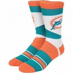 Stance Socken NFL Dolphins Retro teal