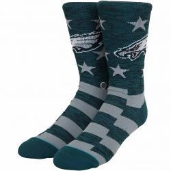 Stance Socken NFL Eagles Banner grau