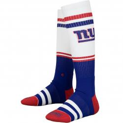 Stance Socken NFL New York blau
