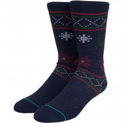 Stance Socken Prancer dunkelblau