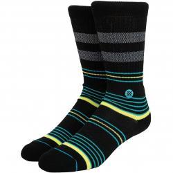 Stance Socken Reda schwarz