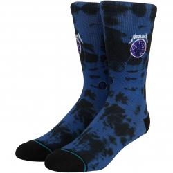 Stance Socken Metallica Ride The Lightning blau