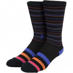 Stance Socken Ritter schwarz