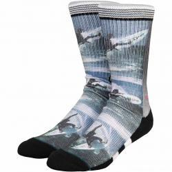 Socken Stance Rob multi