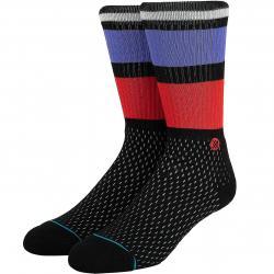 Stance Socken Rucker schwarz