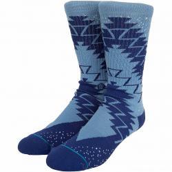 Stance Socken Shasta blau