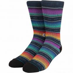 Stance Socken Sierras schwarz