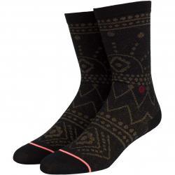 Stance Damen Socken Sparks Everyday schwarz