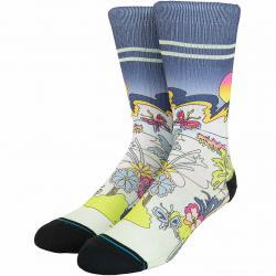 Stance Socken Total Paradise mehrfarbig