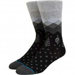 Stance Socken Valleys schwarz