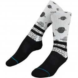Stance Socken Whatever schwarz
