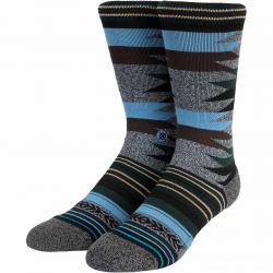 Stance Socken Wollaston schwarz