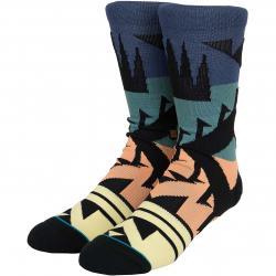 Stance Socken Zuma mehrfarbig