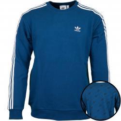 Adidas Originals Sweatshirt Mono blau