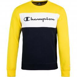 Champion Blocked Logo Sweatshirt Pullover multi