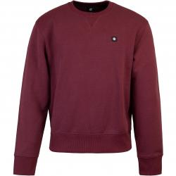 Pullover Element 92 CR rot