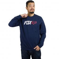 Fox Sweatshirt Legacy dunkelblau