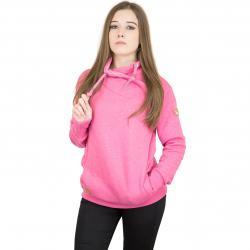 Ragwear Damen Sweatshirt Neska pink