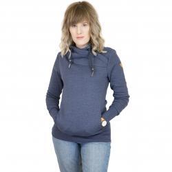 Ragwear Damen Sweatshirt Neska dunkelblau