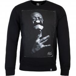 Joker Westcoast Sweatshirt Herren schwarz