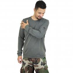 Mahagony Sweatshirt Fade black ston