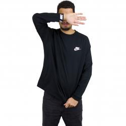 Nike Sweatshirt Advance 15 schwarz/weiß