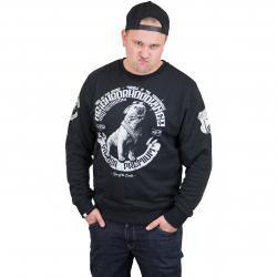 Yakuza Premium Sweatshirt 2524 B schwarz